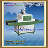UV Curing Machine With Conveyor Belt