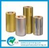 foil paper label material