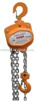 HSZ-A chain hoist