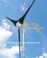 wind turbin generater