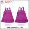 women's singlet pink
