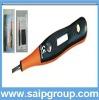 dc electric voltage pen tester 1.5-36V