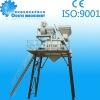 Super Quality JS750 Double Horizontal Axles Forced Concrete Mixer