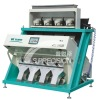 Seeds CCD color sorter,rice sorter
