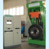 Tire Plunger Test Machine