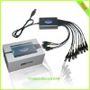 realtime 8CH USB DVR,8ch video capture card,USB2.0 cctv dvr,8 channel mobile dvr