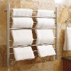 Electric Heated Steel Radiator Towel Warmer Rack/Rail/Bar Heater