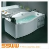 A401A Massage Bathtub with Remote Control
