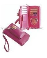 DW0907272 lady's purse,pvc purse,lady's wallet