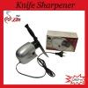 Electric Appliance knife Sharpener/ Electric Sharpener/1-Stage System Sharpens