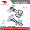711 Cabinet Hardwared Hydraulic Self Closing Hinges