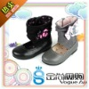 2011 Newest arrival Brand Leather shoes for babies and Children