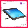 20.1'' all in one touch screen monitor pc