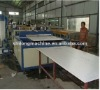 Plastic Foamed Board Production Line