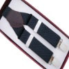 Men's webbing belts