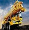 XCMG QY50B Truck Crane