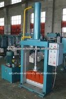 Best Price Guillotine Cutter High Efficent Vertical Rubber Cutting Machine/Rubber Sheet Cutter