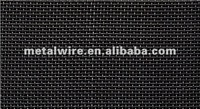 filter mesh black wire netting