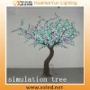 led simulation tree light/ led tree light Christmas light best for your party and home