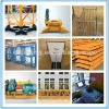 6t QTZ63(TC5013) Tower Crane Spare Parts