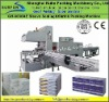 GH-6030AE Full Automatic Shrink Packing Machine For Cheese Boxes