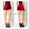2013 Lady elegant plus size sequin shorts (B1007#)