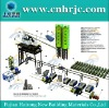 light weight eps concrete wall panel production line