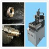 gold silver engraving machine