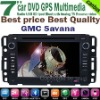 GMC Savana DVD player with GPS,CANBUS,Radio AM/FM,USB/SD,Bluetooth,IPOD.Famous brand Quality guarantee!!