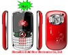 Hot!! Q11 cell phone with 3 sim card