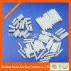 For thermostat insulation alumina electric ceramic pins