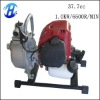 Petrol water pump GX35 hot sale in 2012