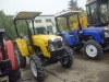 40HP 4wd agriculture tractor for the model LT404