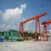 MHE-type electric hoist gantry crane