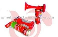 PARTY SPRAY ITEMS - Noisemaker
