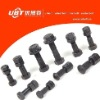 high strength alloy wheel nut bolt