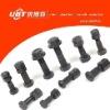 high strength alloy wheel nut bolt