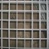 Welded steel sheet
