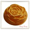 Large Silicon Rose Cake Mould