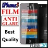 Anti Glare Screen Protector Film For Apple iPhone 5 5G