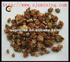 Vermiculite(golden and silver vermiculite)