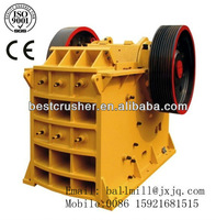 Jaw Crusher Capacity 60T Per Hour Sell to Chile