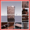 2013 Mens Genuine Leather Clutch Wallet Purse