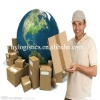 DHL Courier service Changzhou to USA
