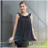 KISSBABY radiation protection maternity clothes silver fiber  fashion dress ANL/8806