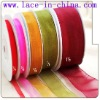Organza ribbon  Sheer Ribbon  Decoration Ribbon