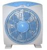 box fan / electric fan / fan