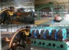 255-4+8 copper rod continuous casting and rolling line