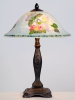 NEW mosaic style table lamp -GH13-TG0047/A648ABP