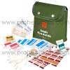 Jungle First Aid Kit ,first aid kit , camping kit , emergency kit , first aid box , outdoor survival kit , personal first aid